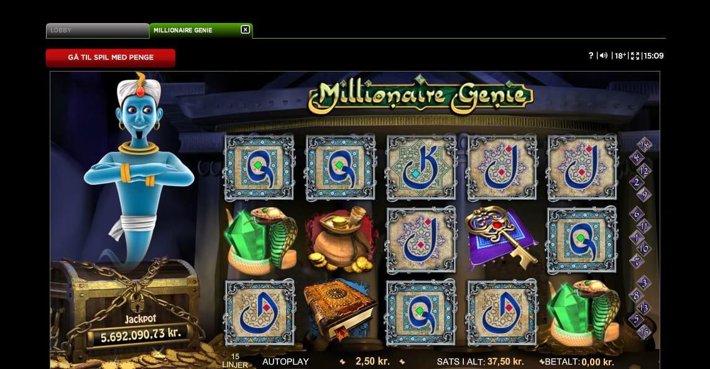 casino gaming enheder