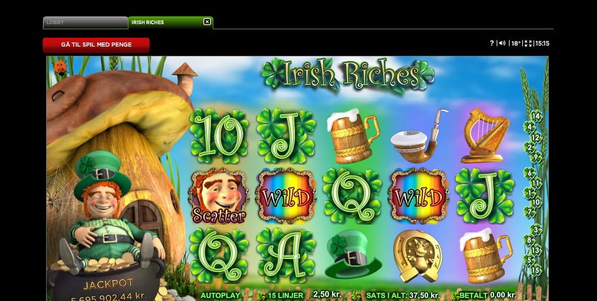 casino enheder online gratis